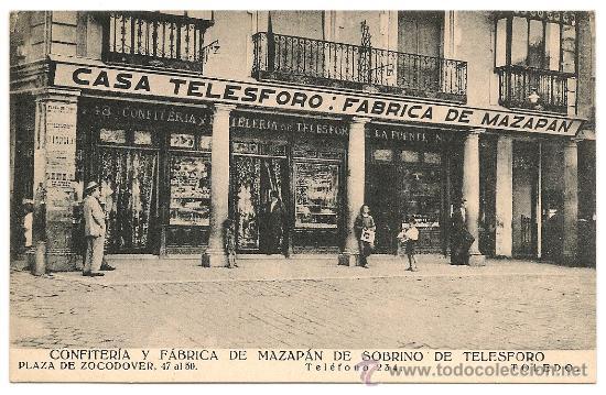 San Telesforo